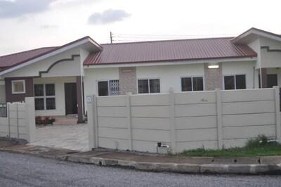Oyibi, Accra Region, Ghana