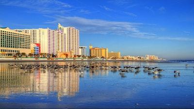 Daytona Beach Condo Rentals