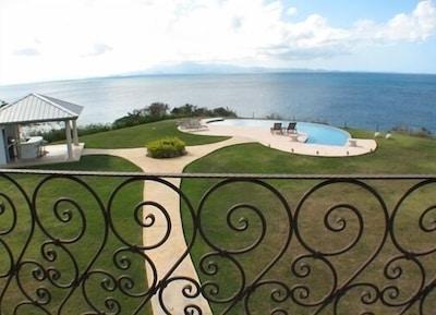 View, Gazebo and Pool