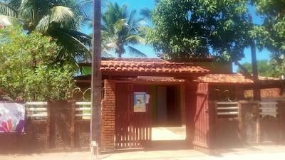 Serra Grande, Urucuca, Bahia State, Brazil
