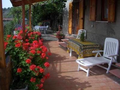 Bibbiena, Tuscany, Italy