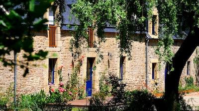 Riantec, Morbihan, France