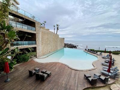 Las Olas Resort & Spa, Playas de Rosarito, Baja California, Mexico