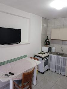 Centro, Itapema, Santa Catarina (état), Brésil
