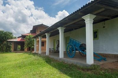 Χαλπατότα, Νότια Επαρχία, Σρι Λάνκα