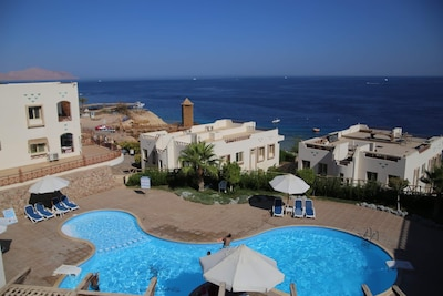 Sharm El Sheikh Golf Resort, Sharm El Sheikh, South Sinai Governorate, Egypt