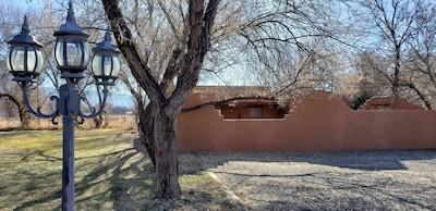 Nambe, New Mexico, Verenigde Staten
