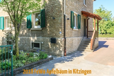 Kitzingen District, Bavaria, Germany