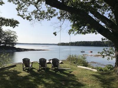 Tenants Harbor, Maine, United States of America