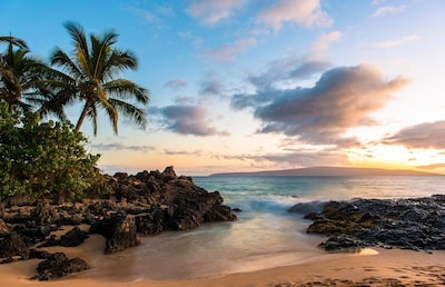 Romantic, Luxury, Maui Getaway - Fully Remodeled in Sept 2019