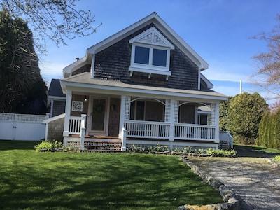 Bonnet Shores, Narragansett, Rhode Island, États-Unis d'Amérique