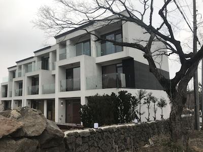 Gwaneumsa-Tempel, Jeju-si, Jeju, Südkorea