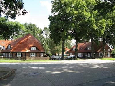 Schwerin-Lankow Station, Schwerin, Mecklenburg-West Pomerania, Germany