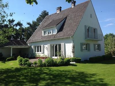 Klosterlechfeld, Bavaria, Germany