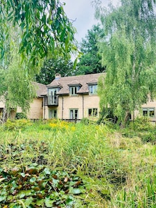 Forge House, Mill Village, Lower Mill Estate, The Cotswolds