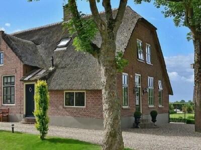 Boeicop, Schoonrewoerd, Utrecht, Netherlands
