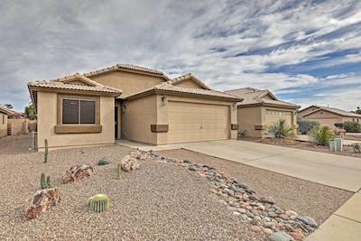 Rosevale, Tucson, Arizona, United States of America