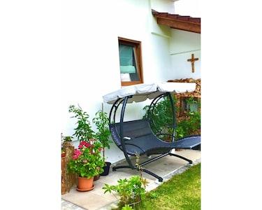 Plant, Property, Building, Flowerpot, Window, Houseplant, Flower, Wood, House, Grass