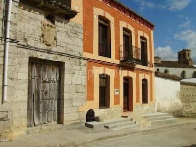 Casasola de Arión, Castille-et-León, Espagne
