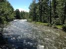 East Rosebud River, 450 Feet of Frontage