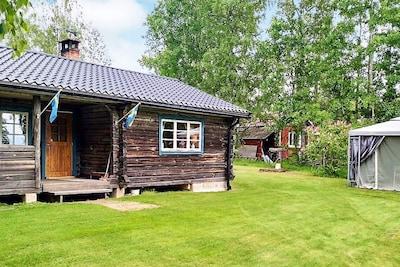 Grangarde, Dalarna County, Sweden