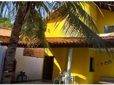 Barreira do Boqueirão, Japaratinga, Alagoas State, Brazil