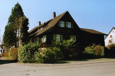 Ebnet, Bodolz, Lindau (Bodensee), Bavaria, Germany