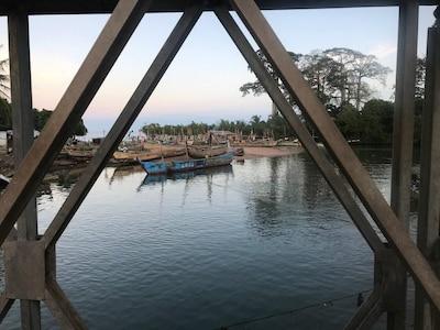 Dixcove, Busua, Western Region, Ghana