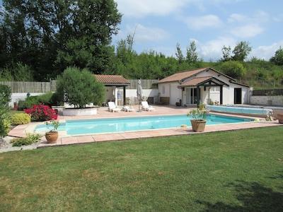 Casteljaloux, Lot-et-Garonne, France