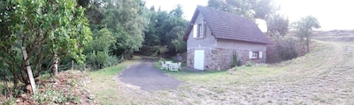 Maurines, Cantal (departament), Francja