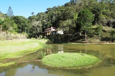 Maréchal Floriano, Bundesstaat Espírito Santo, Brasilien