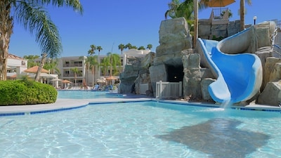 Palm Canyon Resort, Palm Springs, California, United States of America