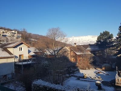 Buchs, Canton of St. Gallen, Switzerland