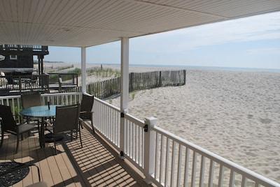 Brighton Beach, Beach Haven, New Jersey, United States of America