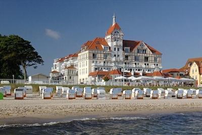Haus Meeresblick in Kühlungsborn