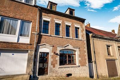 Couvin, Wallonische Region, Belgien