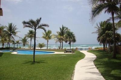 Quinta Del Sol, Puerto Aventuras, Quintana Roo, Mexico