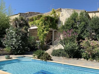 Brignon, Gard, France