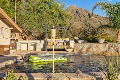Biltmore Highlands, Phoenix, Arizona, United States of America