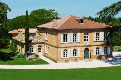 Glatens, Tarn-et-Garonne, France