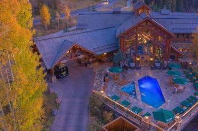 Prospect Express (12), Telluride, Colorado, United States of America