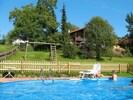 Schwimmbad, Freizeit, Eigentum, Wasser, Haus, Hütte, Zuhause, Grundeigentum, Urlaub, Gebäude
