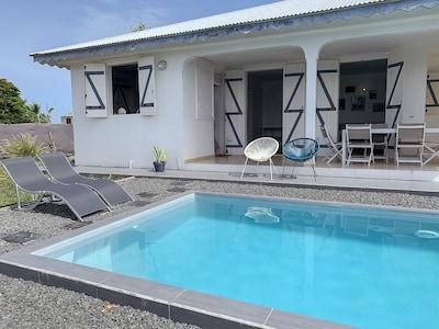 Labarthe, Grande-Terre, Guadeloupe