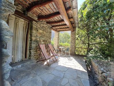 Casa Alpujarras, Pampaneira