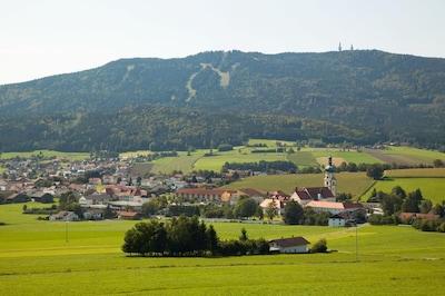 Cham District, Bavaria, Germany