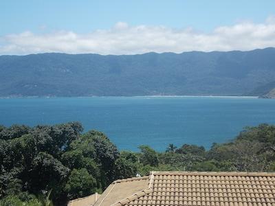 0Bangalô Paradisíaco - Praia do Curral