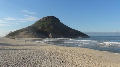 Recreio dos Bandeirantes, Rio de Janeiro, Rio de Janeiro State, Brazil