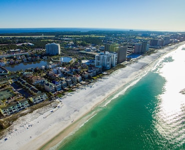 Named #1 beach in the US by Southern Living for good reason!