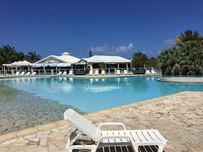 Saint-Francois, Guadeloupe