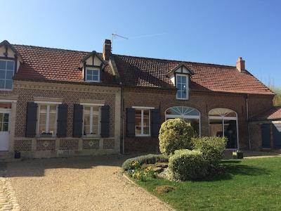 Antheuil-Portes, Oise (departement), Frankrijk